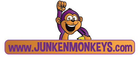 Welcome to Junken Monkeys!